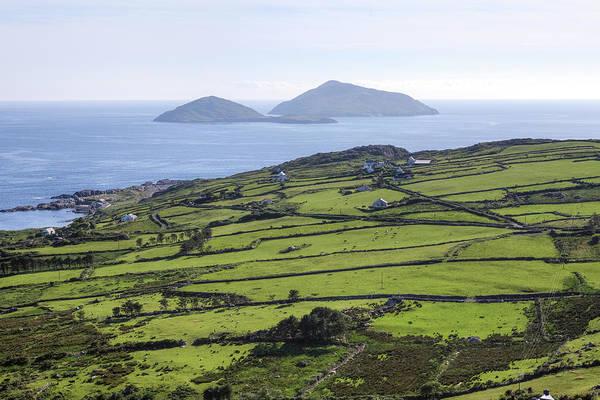Wall Art - Photograph - Ring Of Kerry - Ireland by Joana Kruse