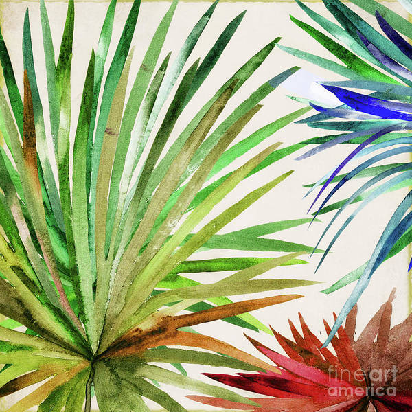 Wall Art - Painting - Rio Five by Mindy Sommers