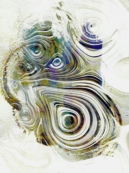 Digital Art - Ripples by Amanda Moore
