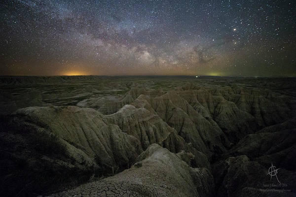 Photograph - Rising by Aaron J Groen