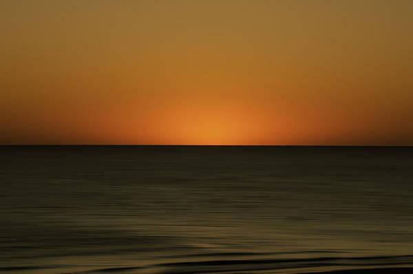 Photograph - Rising Sun by Mario Celzner
