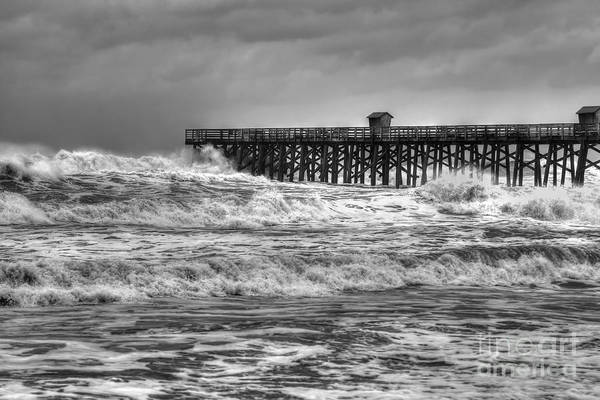 Wall Art - Photograph - Rising Tide by Rick Mann
