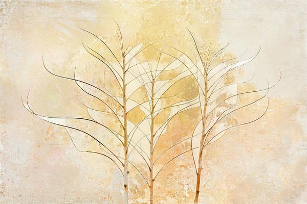 Spring Digital Art - Rite Of Spring by Terry Davis
