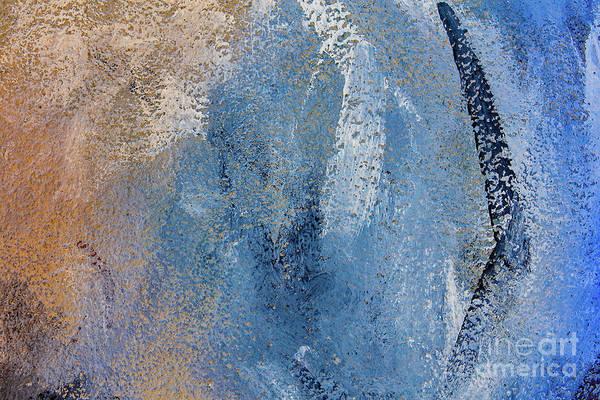 Photograph - River Flows by Patti Schulze