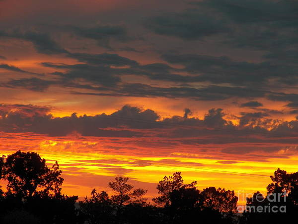 Wall Art - Photograph - River In The Sky by Brian Commerford