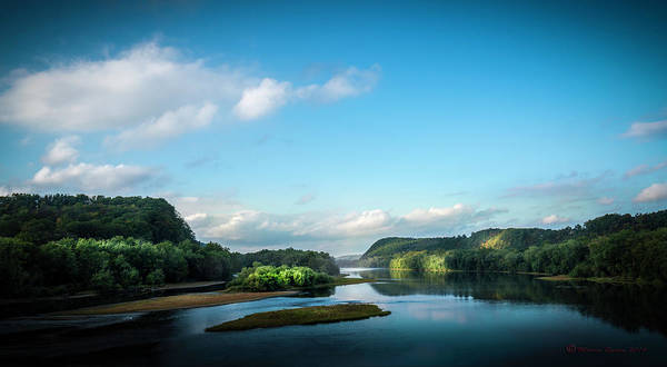 Wall Art - Photograph - River Islands by Marvin Spates