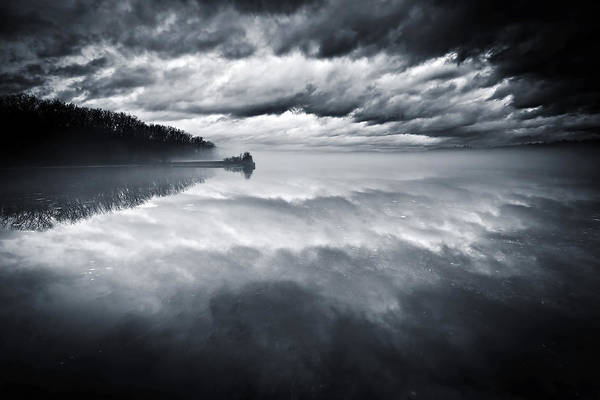 Photograph - River Of Dreams by Neil Shapiro