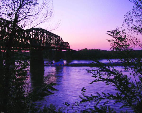Photograph - Riverset At Memphis by Lizi Beard-Ward