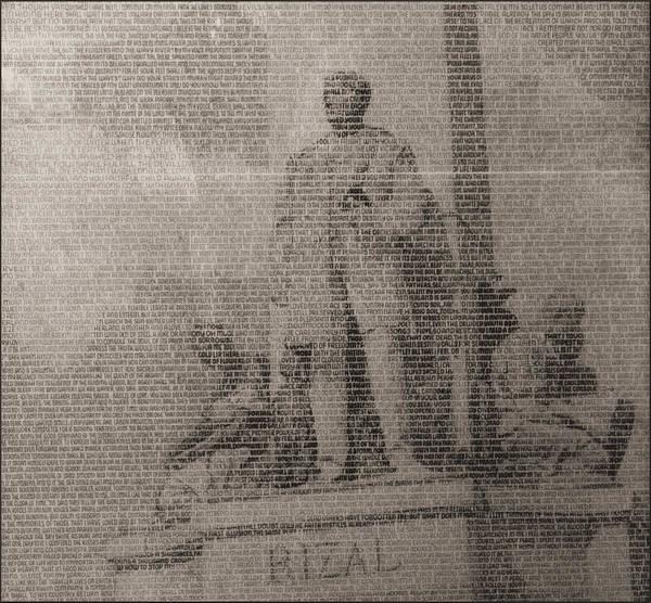 Drawing - Rizal 1966-67- Full Yashicad Neg by Glenn Bautista