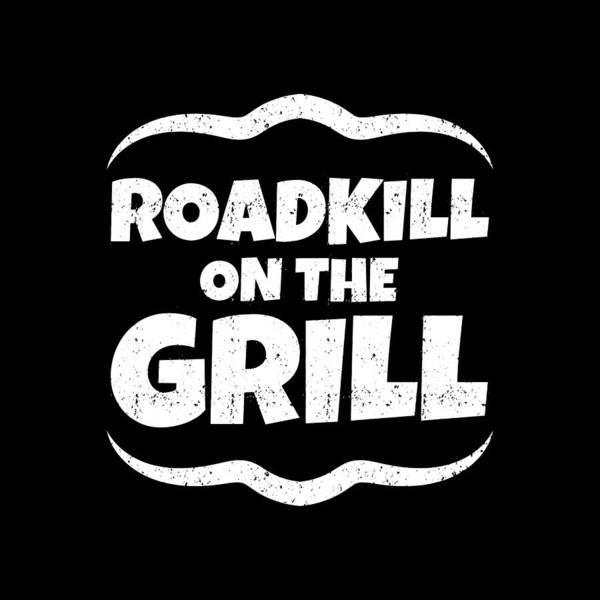 Bbq Digital Art - Road Kill On The Grill by Antique Images