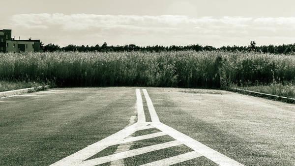 Photograph - Road To Nowhere by Jacek Wojnarowski
