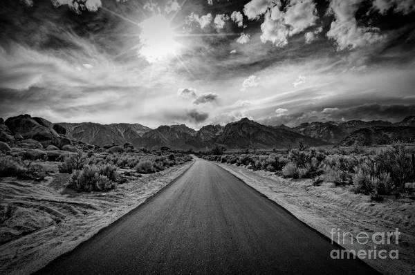 Alabama Photograph - Road To Oblivion by Jennifer Magallon