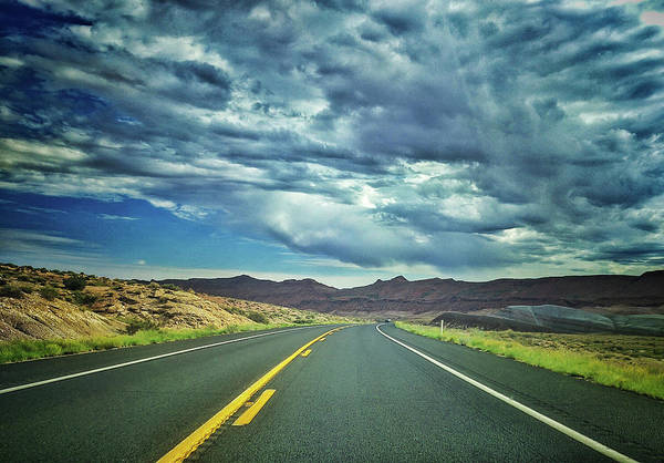 Photograph - Road Trip by Mike Dunn