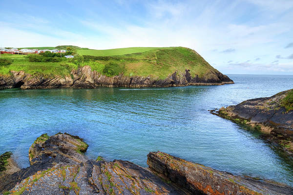 County Cork Wall Art - Photograph - Roberts Cove - Ireland by Joana Kruse