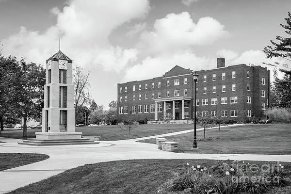 Rochester Photograph - Roberts Wesleyan College Rinker Center  by University Icons