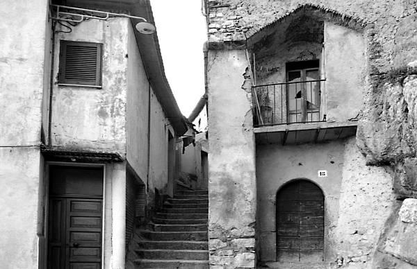 Photograph - Roccagorga by Emanuel Tanjala