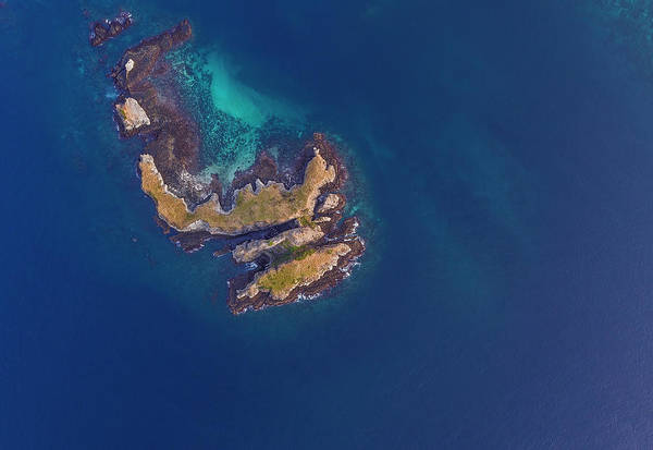 Photograph - Rock Beach Island, Flores by Pradeep Raja PRINTS