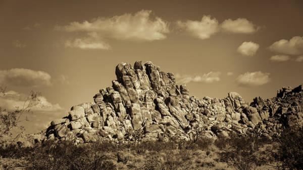 Wall Art - Photograph - Rock Pile #3 by Stephen Stookey