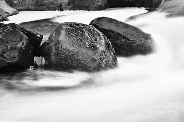 Photograph - Rock Solid by Larry Ricker