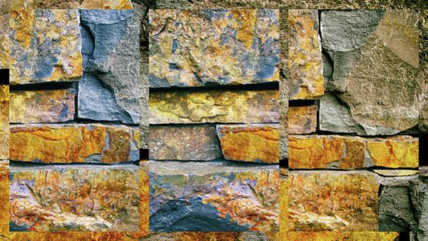 Photograph - Rock Steady II by Jessica Jenney