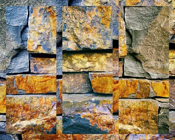 Photograph - Rock Your World by Jessica Jenney