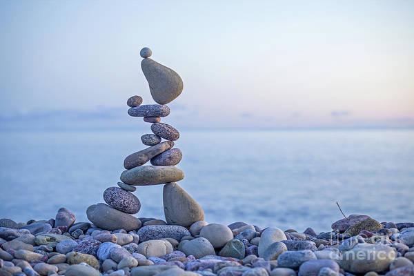 Sculpture - Rockitsu by Pontus Jansson