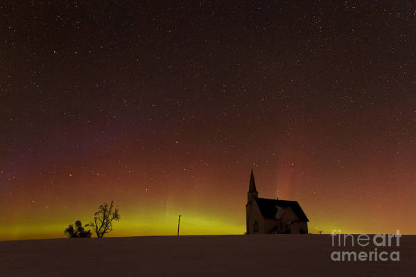 Photograph - Rocklyn Aurora by Beve Brown-Clark Photography