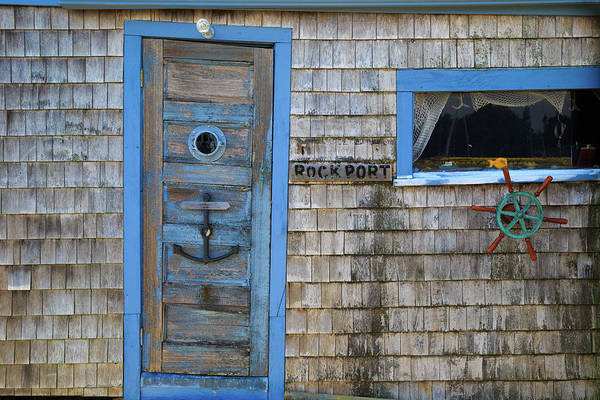 Photograph - Rockport Massachusetts by Emmanuel Panagiotakis