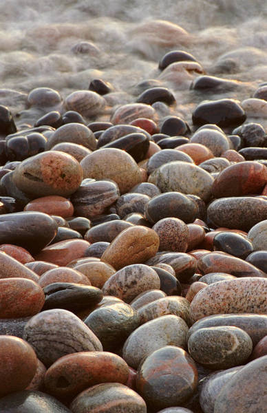 Photograph - Rocks   by Doug Gibbons