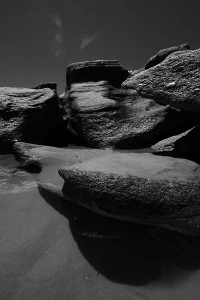 Wall Art - Photograph - Rockscape 2 by Marcus Adkins