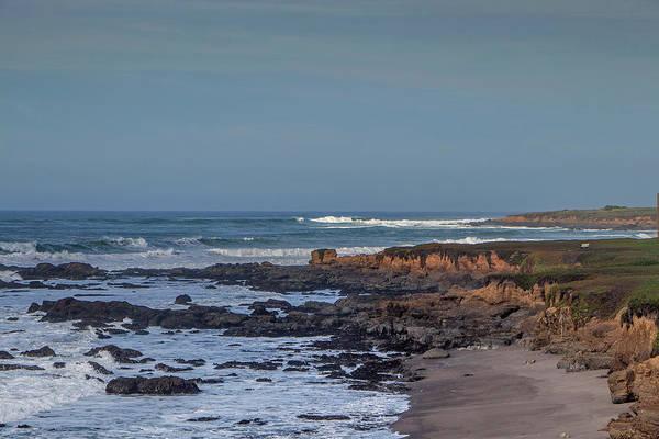 Photograph - Rocky Beach by Teresa Wilson