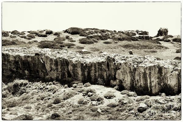 Wall Art - Photograph - Rocky Climb by John Rizzuto