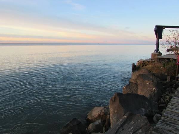 Wall Art - Photograph - Rocky Coast by Juli Kreutner