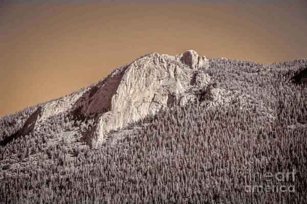 Photograph - Rocky Mountain National Park #1 by Blake Webster
