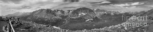 Photograph - Rocky Mountain National Park by Pete Hellmann