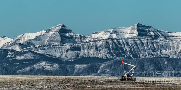 Photograph - Rocky Mountain Oil by Brad Allen Fine Art