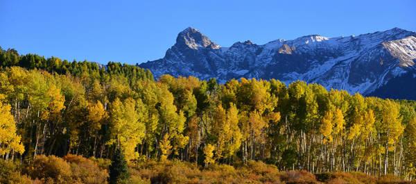 Wall Art - Photograph - Rocky Mountain Panoramic by David Lee Thompson