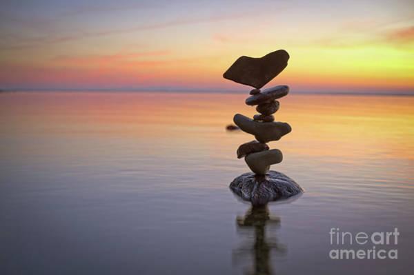 Sculpture - Rocky by Pontus Jansson