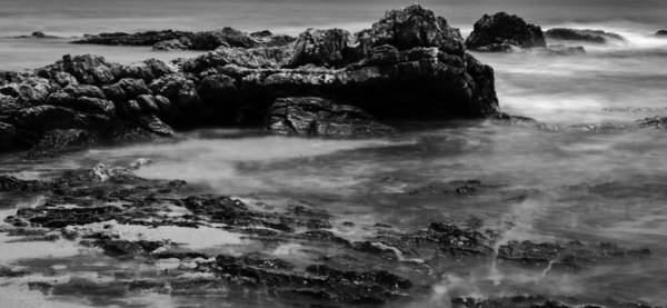 Wall Art - Photograph - Rocky Shore by Georgia Fowler