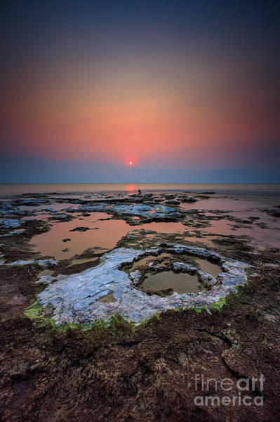 Wall Art - Photograph - Rocky Silence by Andrew Slater