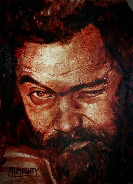 It Professional Painting - Roky Erickson  by Ryan Almighty
