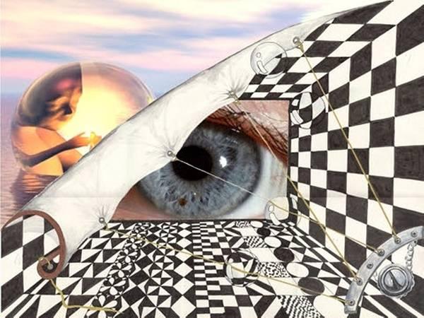 Digital Art - Roll Back by Darren Cannell