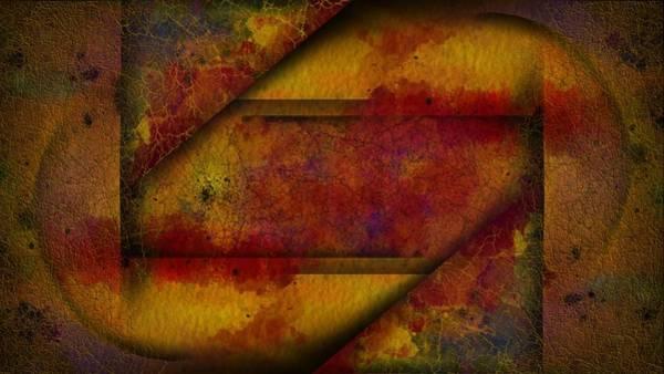 Digital Art - Rollercoaster Eternity by Lisa Schwaberow