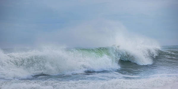 Photograph - Rolling In by Robin-Lee Vieira