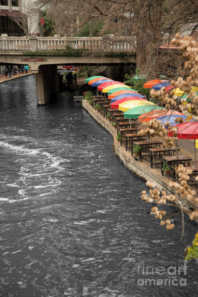 Photograph - Rolling On The River by Jon Burch Photography