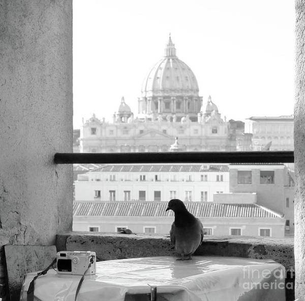 Photograph - Rom by Karina Plachetka