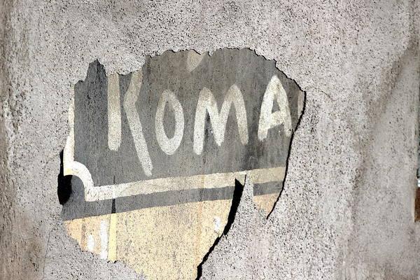 Photograph - Roma by Colleen Cornelius