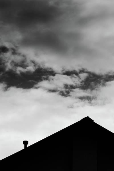 Photograph - Roof #2882 by Andrey Godyaykin