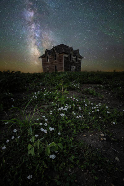 Wall Art - Photograph - Room With A View by Aaron J Groen