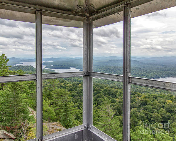 Photograph - A Room With A View by Rod Best